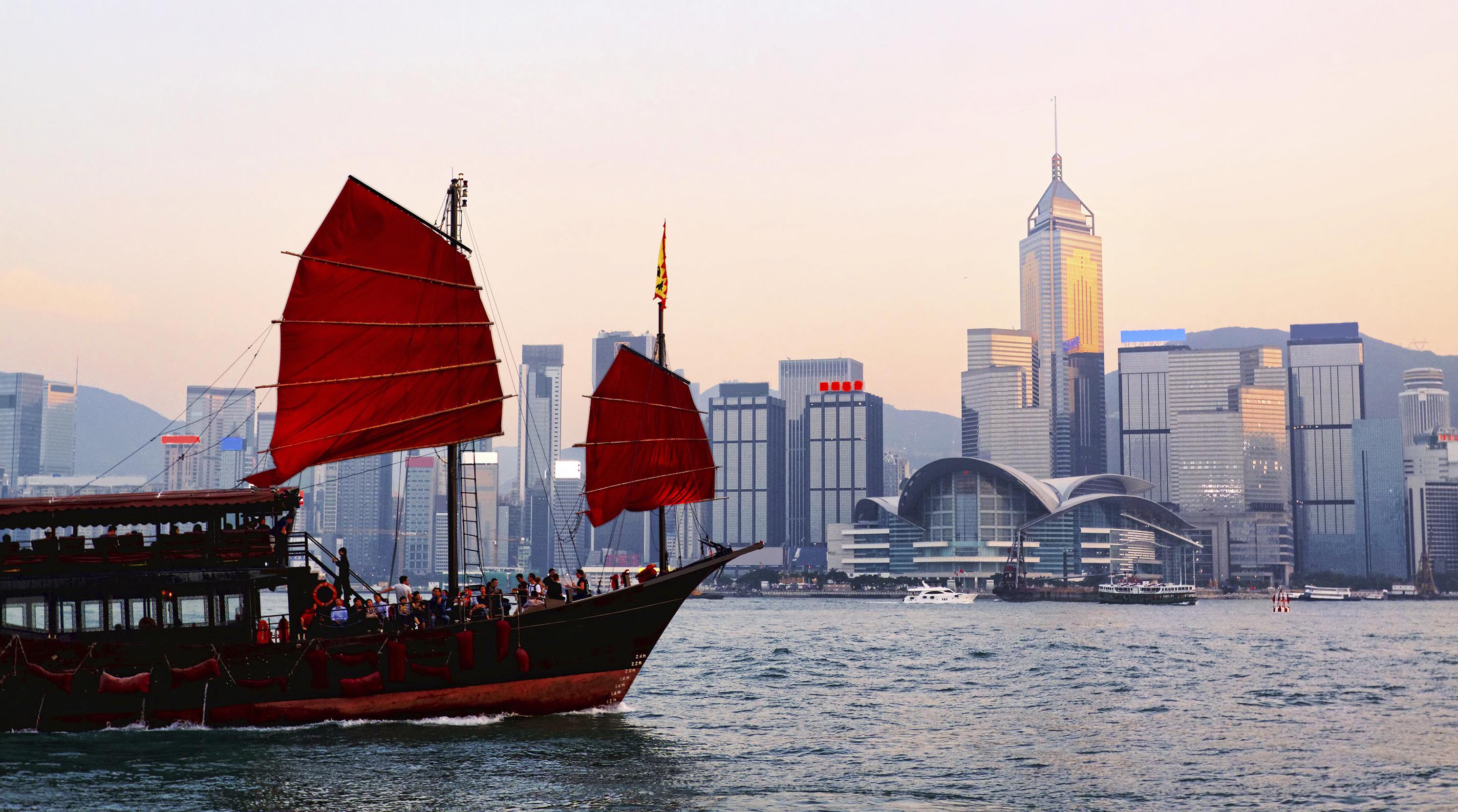 [홍콩베스트No.1] 홍콩 자유여행 꽉찬 2박3일/3박4일 (피크트램+보험포함)