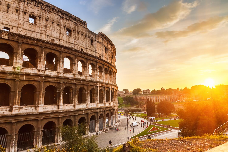 [ONLY 이탈리아] 로마 6일 ★ 로마 도보 시내투어 무료제공