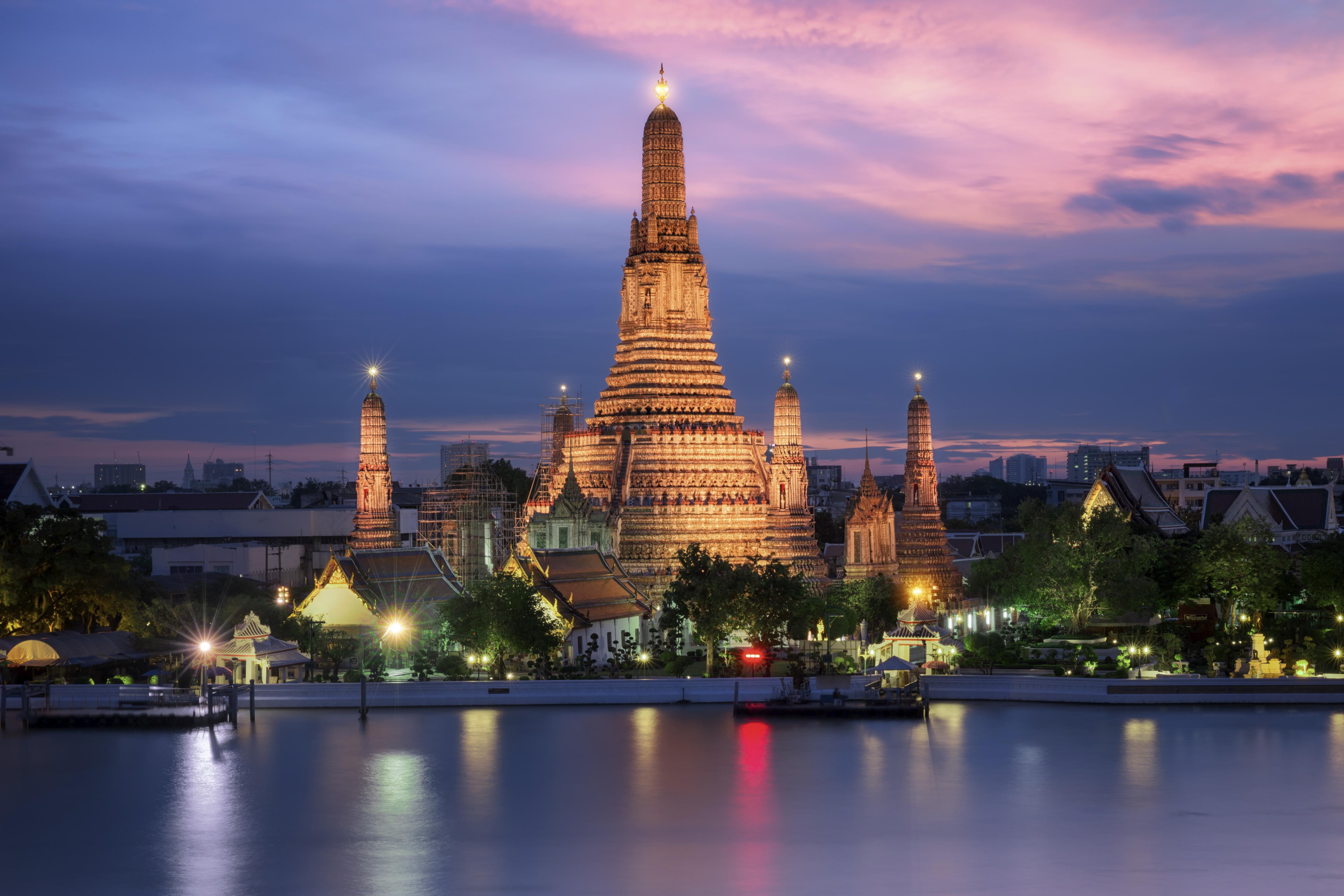 [홈쇼핑 따라잡기]방콕/파타야+전통안마+코끼리트래킹  5일