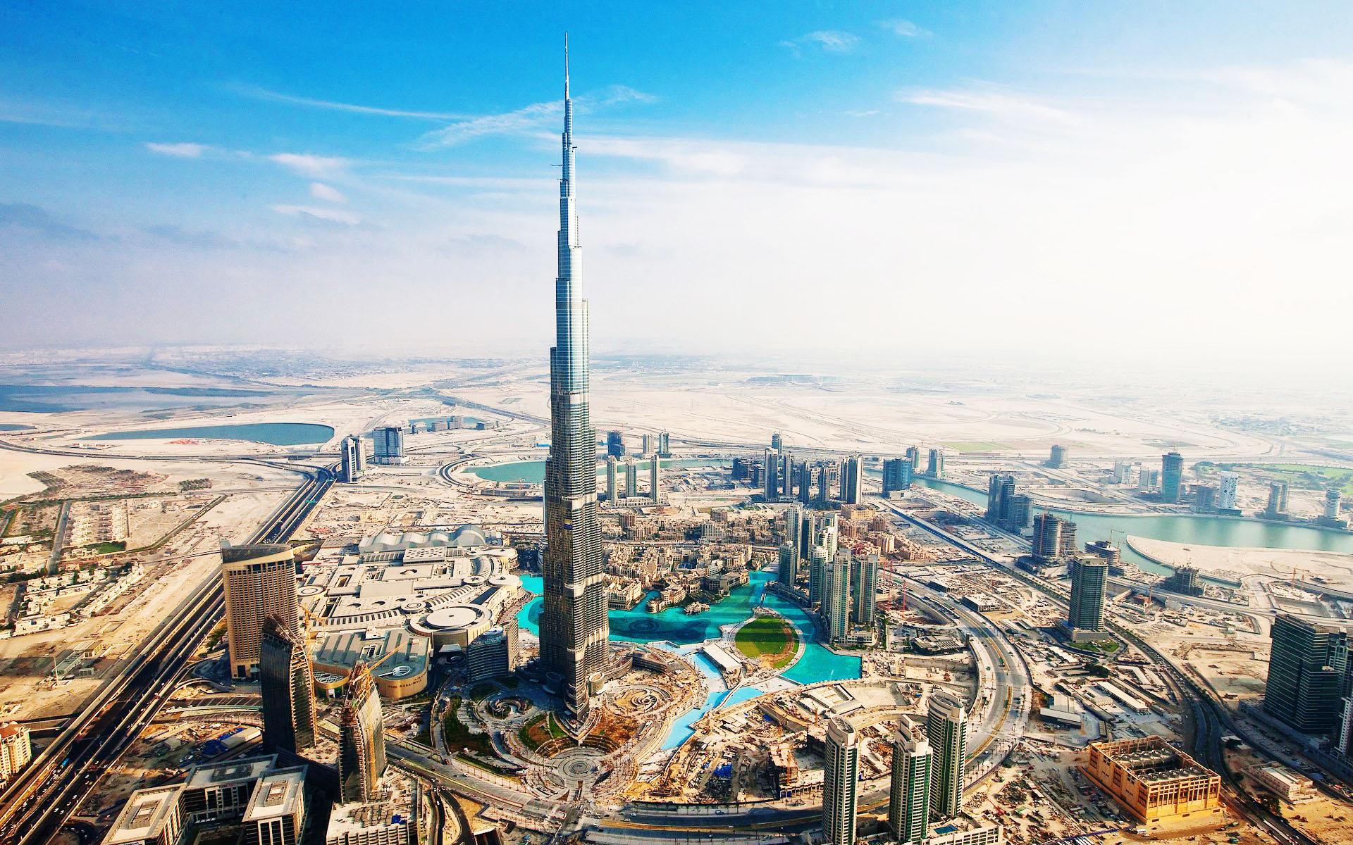 [두바이_자유여행] 두바이 자유여행 3박5일 KE