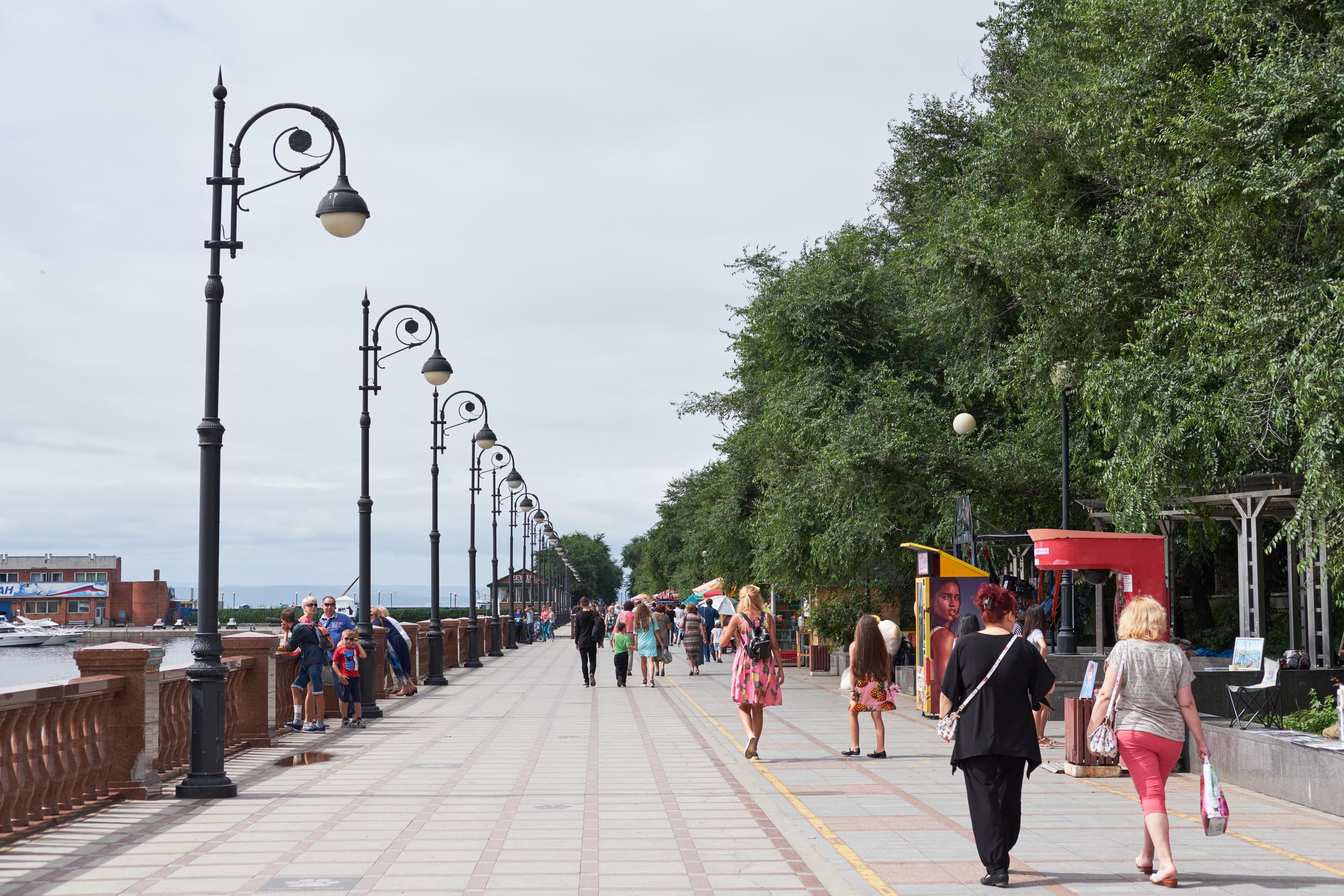 [여름휴가] 블라디보스톡 자유여행 4일 - 대한항공