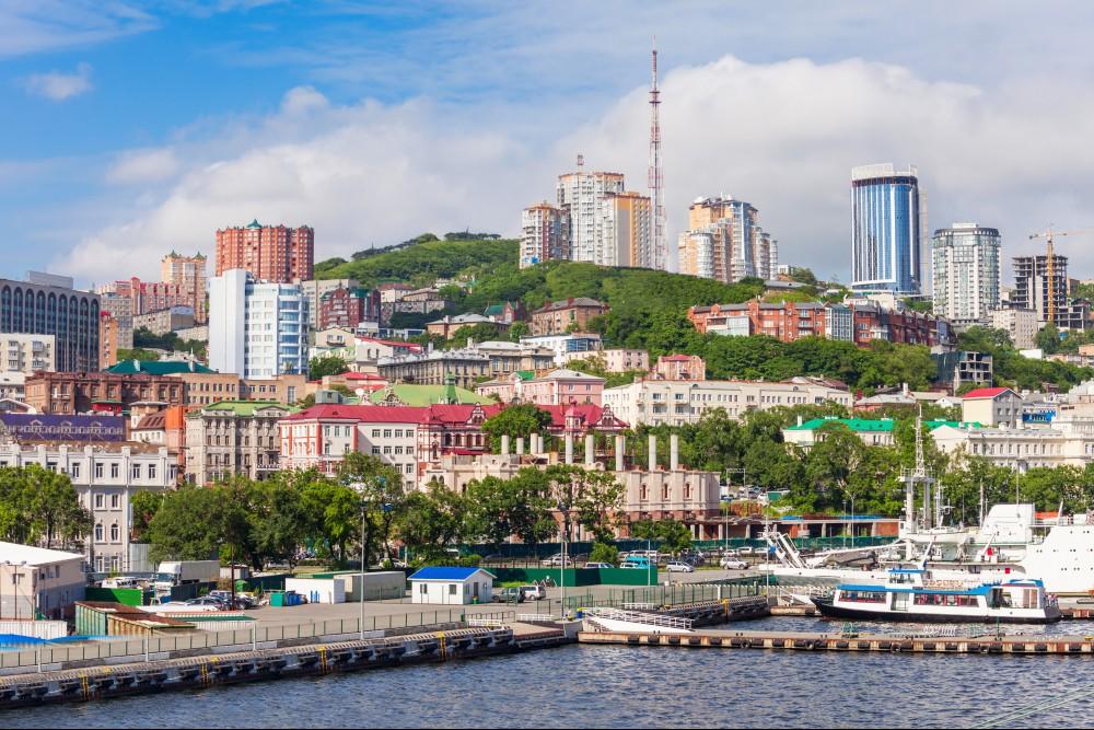 [가장 핫한 여행지] 블라디보스톡 자유여행 3일